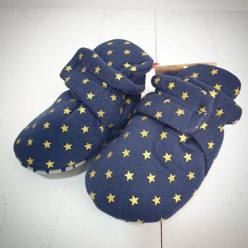 נעלי בית מפנקות ונעימות לתינוק - דגם 3